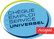 Chèque emploi service universel Bergerac Dordogne